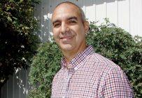 Hicham Bencharki, directeur Produits numériques et innovation. Crédit photo : Bernard Gauthier