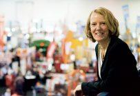 Sophie Gendron, directrice générale du Salon de l'agriculture. Crédit photo : Vincent Cauchy