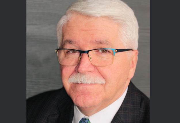 Le président de l'Ordre des agronomes du Québec, Michel Duval. Photo : Gracieuseté de Michel Duval