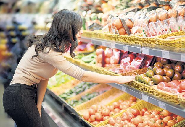 Pour les auteurs, tous les choix alimentaires sont connectés plus ou moins directement à une problématique plus vaste du domaine bioalimentaire. Crédit photo : Shutterstock.com