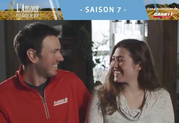 Julien et Isabelle sont officiellement le couple chouchou de la saison 2019.