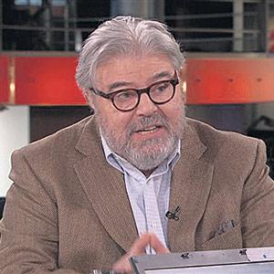 Donald Cuccioletta, membre de la Chaire Raoul-Dandurand en études stratégiques et diplomatiques de l'UQAM.
