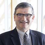 Gérald Beaulieu, directeur du CECOBOIS. Photo : CECOBOIS