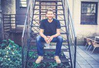 Le fondateur de la plateforme Arrivage, Thibault Renouf. Photos : Arrivage