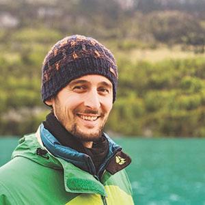 Yann le Polain de Waroux est professeur adjoint en géographie à l'Université McGill.