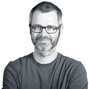Jean-François Cliche. Photo : Gracieuseté du Groupe Capitales Medias