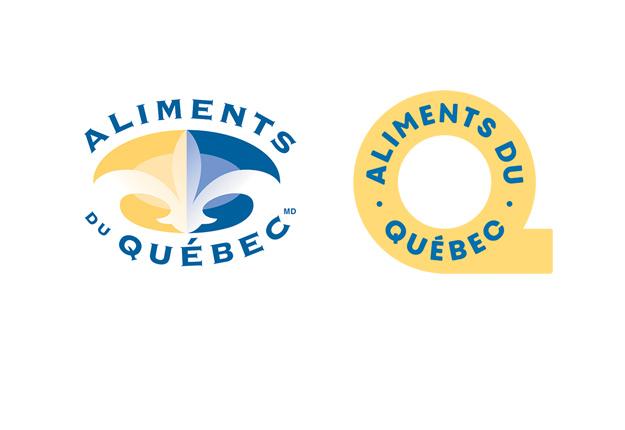 L'ancienne et la nouvelle image vont cohabiter durant quelques mois. Dans le nouveau logo jaune, le bleu sera parfois remplacé par le vert pour identifier les produits bio.