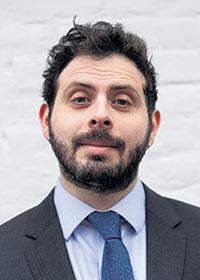 David Wachsmuth, professeur d'urbanisme