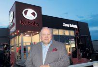 L'actuel président de l'AMMAQ, Jonathan Garant, s'inspire de sa longue expérience de concessionnaire automobile pour dynamiser le regroupement qui compte plus de 175membres au Québec. Photo : Gracieuseté