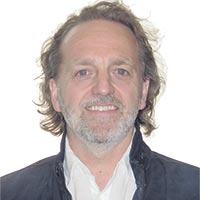 Le Dr Ghislain Hébert, médecin vétérinaire et chargé de projet pour l'Équipe québécoise de contrôle des maladies avicoles (EQCMA). Photo : Gracieuseté