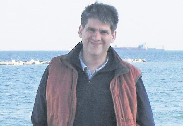 L'agronome et économiste Gilbert Lavoie, cofondateur du cabinet Forest Lavoie Conseil. Photo : Gracieuseté de Gilbert Lavoie