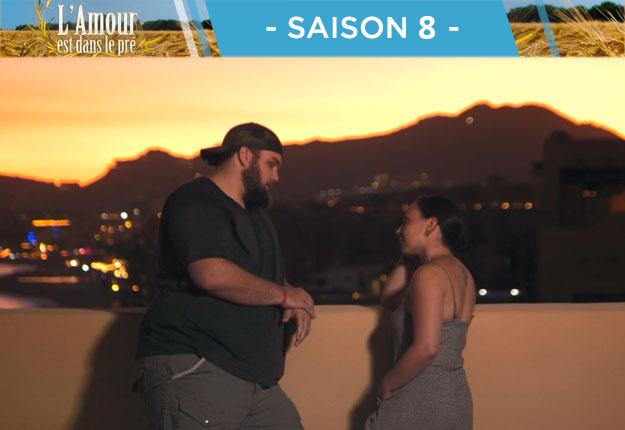 Préférant être honnête, Philippe a avoué à Jessica qu'il ne développait pas de sentiments envers elle et qu'il ne croyait pas que leur histoire irait plus loin.