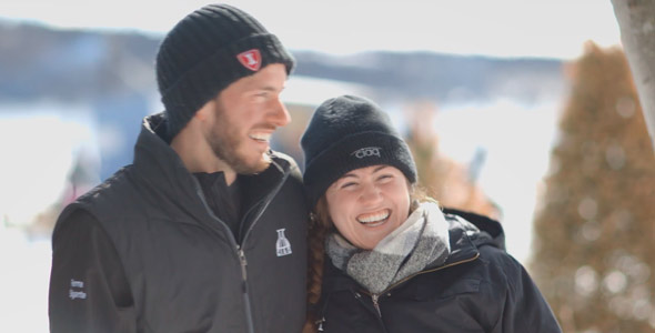 Julien et Isabelle (saison 7) sont toujours en amour et parlent maintenant d'avoir des enfants.