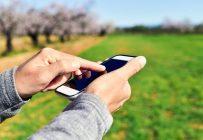 L'Union des producteurs agricoles prépare une application et un jeu vidéo pour remplacer la tenue de l'événement Portes ouvertes sur les fermes du Québec. Crédit : Shutterstock
