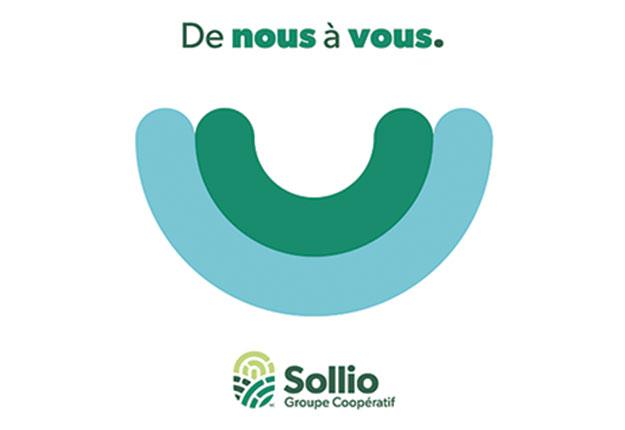 Gracieuseté Sollio Groupe Coopératif