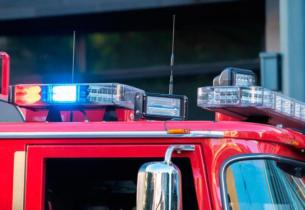 L'abattoir de proximité Lamarche, situé à Racine en Estrie, a été complètement détruit dans un incendie qui a éclaté dans la nuit du 26 juin.