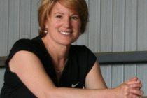 Christine Lajeunesse, directrice générale d'AgriRÉCUP.