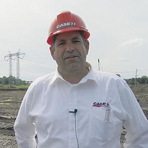 Charles Phaneuf