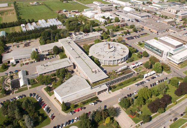 Une éclosion de COVID-19 a forcé la suspension des cours en classe pour une période de 14 jours à l'ITA de Saint-Hyacinthe. Crédit : Gracieuseté de l'ITA