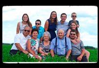 La famille Gingras est la Famille agricole 2020 de la Fondation de la famille terrienne.