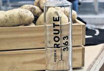 Pour faire une bouteille de 750 ml de vodka, il faut de 10 à 18 livres de pommes de terre. Photo : Gracieuseté de Patates Dolbec