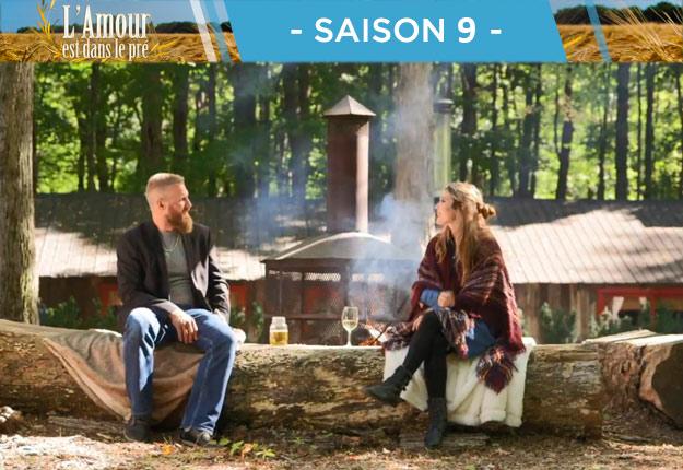 Il aurait fallu que Julien rajoute un peu de bois dans le feu pour éviter que ses prétendantes soient assaillies par la fumée. Au moins, Alyssia n'a pas trop souffert et a fait partie de ses choix.