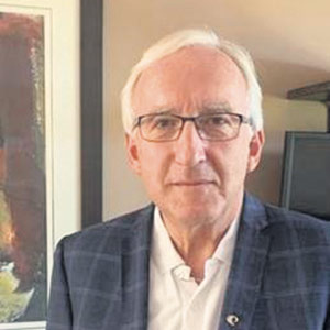 Dr Gaston Rioux