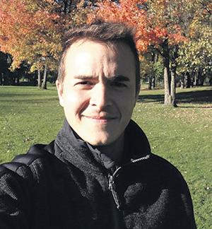 Selon Guillaume Camirand, de la Coop Agrobio, l'appel du premier ministre Legault d'acheter local, au printemps dernier, a réveillé la fibre entrepreneuriale chez plusieurs Québécois. Photo : Gracieuseté de la Coop Agrobio