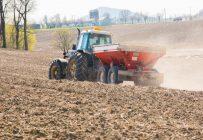Équiterre croit que l'enjeu de la santé des sols est mûr pour être au centre des prochaines politiques et programmes qui seront mis en place dans les prochaines années. Photo : Martin Ménard/Archives TCN