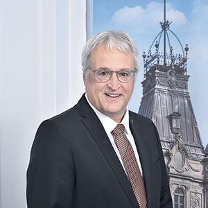 Pierre Dufour