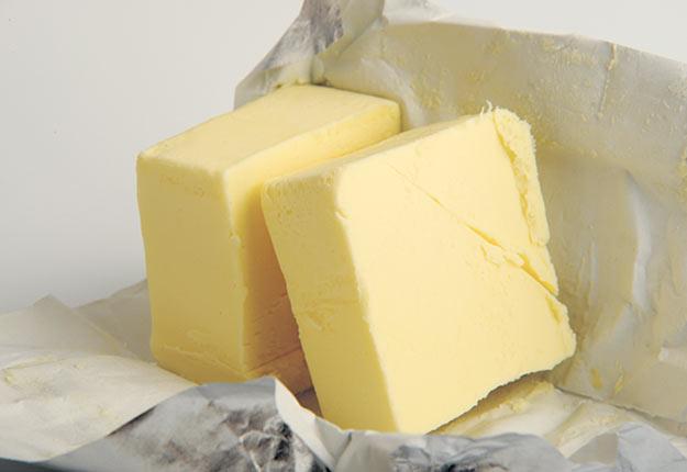 La consistance du beurre sera parmi les éléments étudiés par le groupe de travail d'experts mis en place par les Producteurs laitiers du Canada. Photo: Archives/TCN