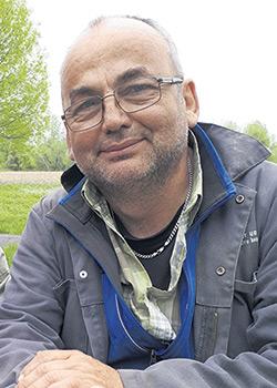 Pour l'ingénieur Bruno Garon, prendre le temps d'analyser la santé du sol est le prérequis au passage au semis direct.