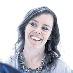Geneviève Berthiaume