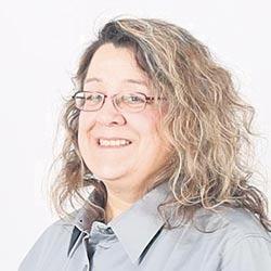 Maryse Leblanc, agronome et chercheure en malherbologie à l'IRDA