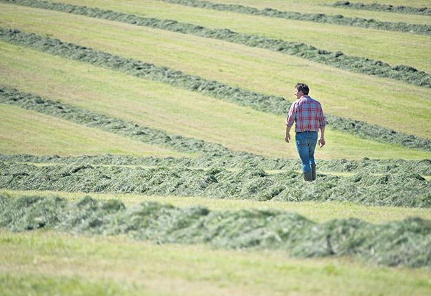 Les agriculteurs « de l'ombre », c'est-à-dire ceux qui fréquentent peu les encans et autres activités agricoles, seront ciblés par les travailleurs de rang.