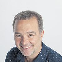 Patrick Gagné