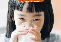 Le lait qui se rend aux consommateurs subit plusieurs transformations pour en assurer la qualité, la salubrité et la santé et pour satisfaire les goûts des consommateurs. Photo : Gracieuseté d'Alex Green, Pexels