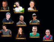 Les finalistes du concours Tournez-vous vers l'excellence! de la Financière agricole du Québec