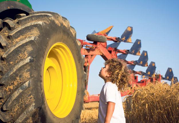 Les enfants, même en bas âge, sont capables d'adopter un comportement sécuritaire lorsqu'on les informe convenablement des dangers, croit le Dr Claude Cyr. Photo : Shutterstock