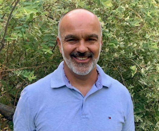Dr Jean-François Lanthier m.v. qui joint l'équipe à titre de Directeur santé animale.