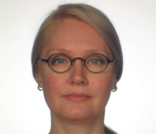 Marie-Andrée Frédette
