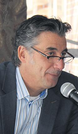 Gyslain Loyer