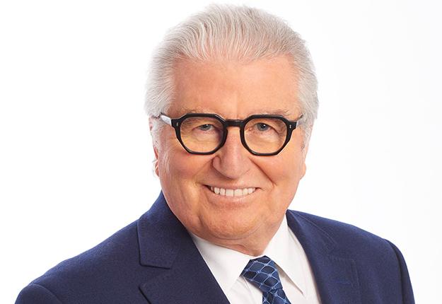 À l'âge de 71 ans, le président-directeur général de l'entreprise Olymel, Réjean Nadeau, s'est éteint le jeudi 14 octobre, entouré de ses proches. Photo : Gracieuseté d'Olymel