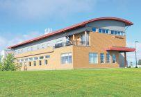 Le nouveau laboratoire de l'UQAT représente un projet de près de 780 000 $. Photos : Gracieuseté de l'UQAT